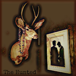 thehunted kennedy brothers buckdeer vc