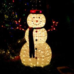 christmas2016 holiday2016 snowman cute