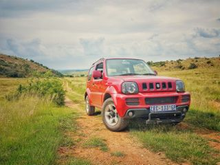 travel 4x4 explore offroad suzuki