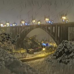 freetoedit мост kievyan