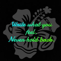 quotes gradient flower writers neverfear freetoedit
