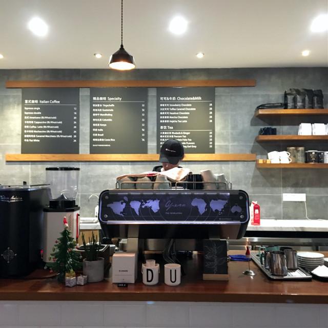 #coffee #coffeehouse