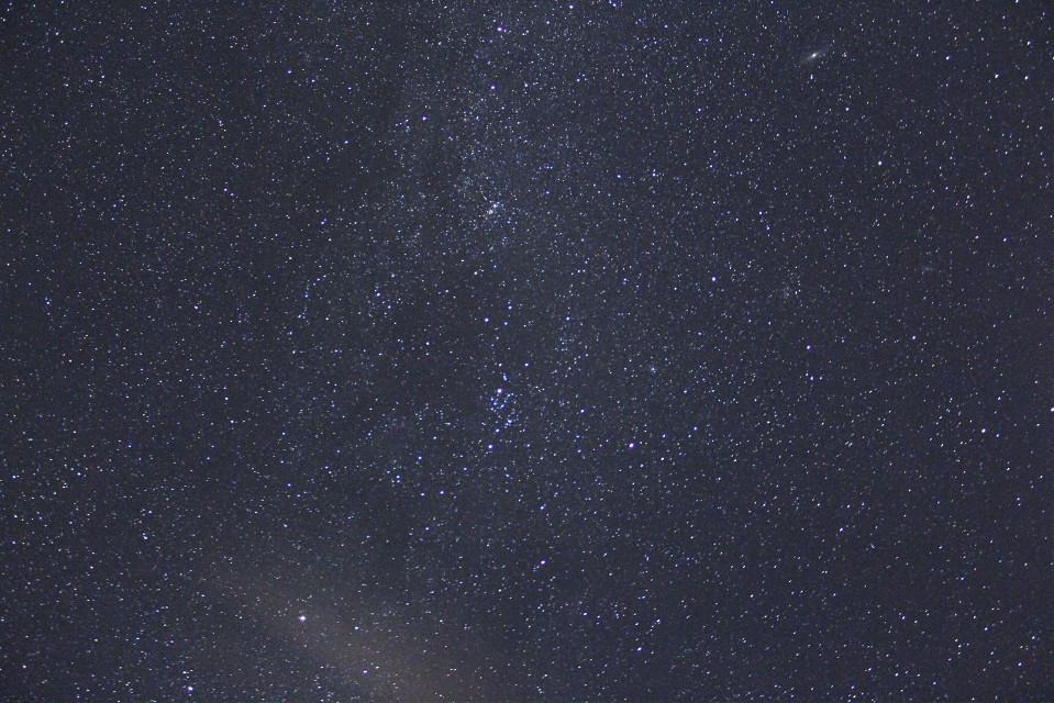 Stars, stars everywhere  #dpcnightsky #stars #night #sky #photography