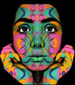 freetoedit colorful shapemask undefined remix