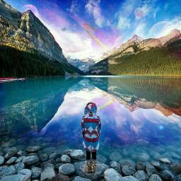 freetoedit tumblr journey lanscapes landscapeedit
