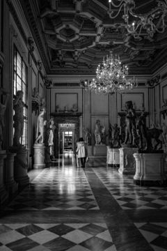 rome blackandwhite street monochrome museum