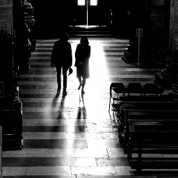 freetoedit blackandwhite shadows curch