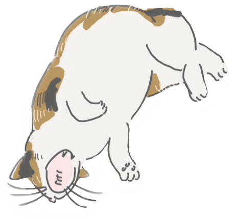 #FreeToEdit #ftestickers #cat #illustration