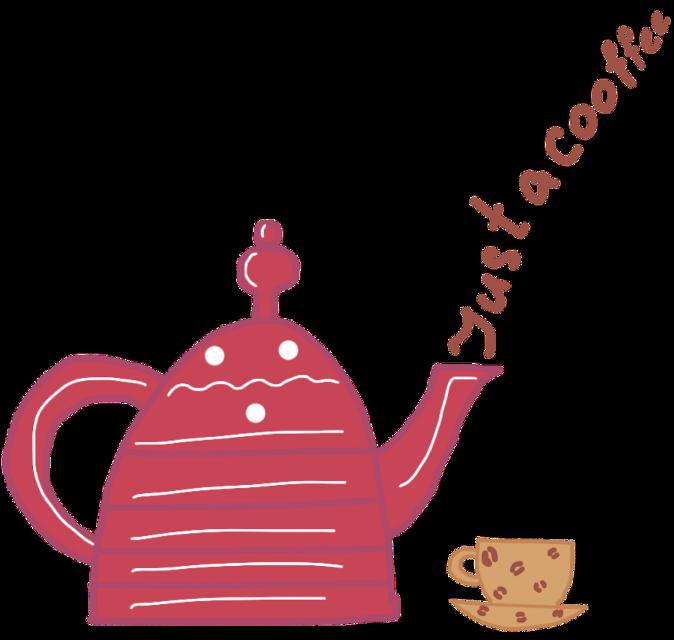 #ftestickers #coffee #coffeestickers #freetoedit#FreeToEdit