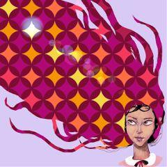 disco freetoedit longhair