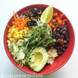 vegan plantbased food photography instagram