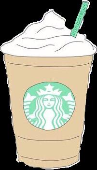Starbucks sticker #starbucks #sticker#FreeToEdit